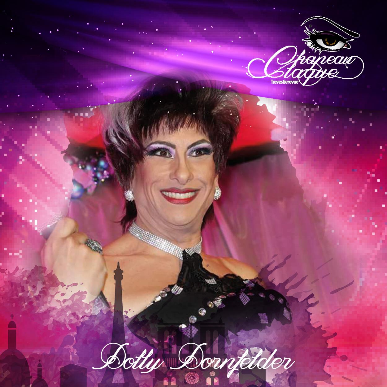 Dolly Dornfelder