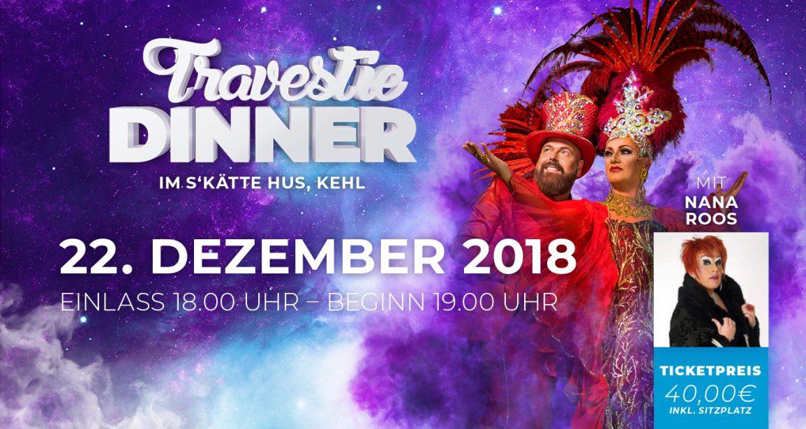 Auftritte s'Kätte Hus 2018